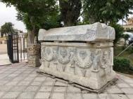Catacombs at Alexandria