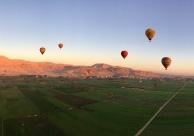 Ballooning in Luxor