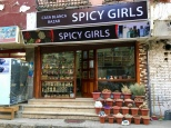 Just a spice shop, Luxor