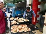 Cairo street foods