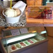 Wenkies German Ice Cream Shop, Luxor