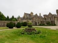 Abbotsford House, Sir Walter Scott's home