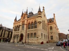 Inverness City Hall