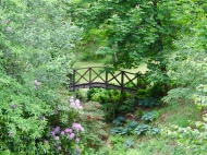 Armadale Castle Gardens