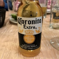 My tiny Coronita