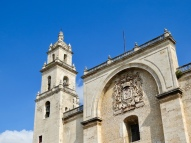 Mérida Cathedral