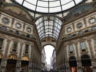 Galleria Vittorio Emanuel II, Milan