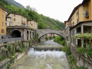 Edolo, Italy