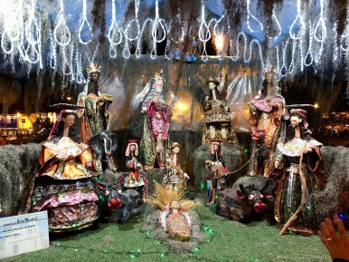 Christmas in Cusco